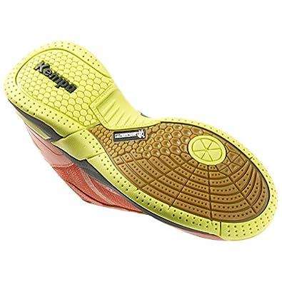 Zapatillas de Balonmano para Ni/ños Kempa Attack Contender Junior