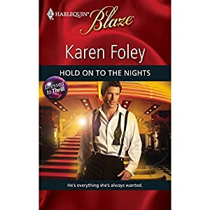 Hold On to the Nights Audiobook