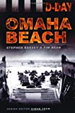Omaha Beach by Stephen Badsey front cover