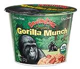 Envirokidz Organic Gorilla Munch, 1.30-Ounce Cup (Pack of 30)