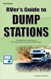 Rver's Guide to Dump Stations, Roundabout Publications, 1885464398