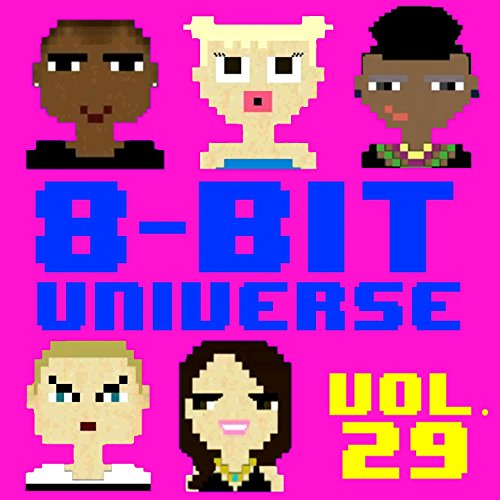 8-Bit Universe, Vol. 29
