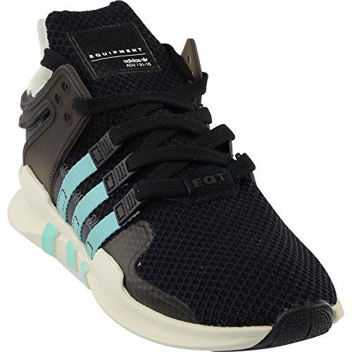 Adidas Women Equipment Support ADV black clear aqua granite Size 7.5 US