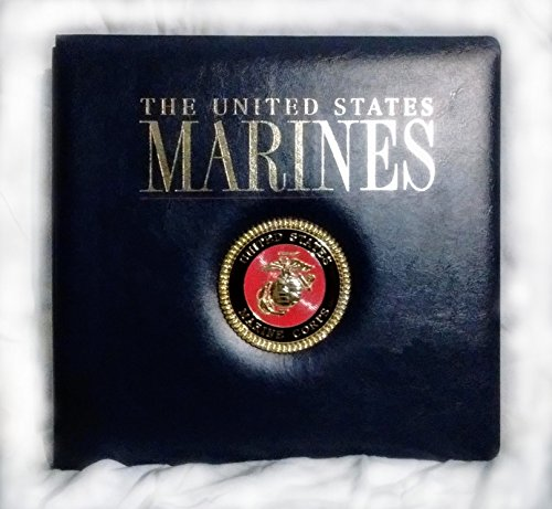 United States Marines Scrapbook, The [Blank] ()