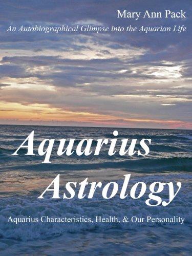Aquarius Astrology: Aquarius Characteristics, Health & Our ()