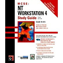 MCSE: NT Workstation 4 Study Guide, 3rd edition by Perkins, Charles L. (1999) Hardcover