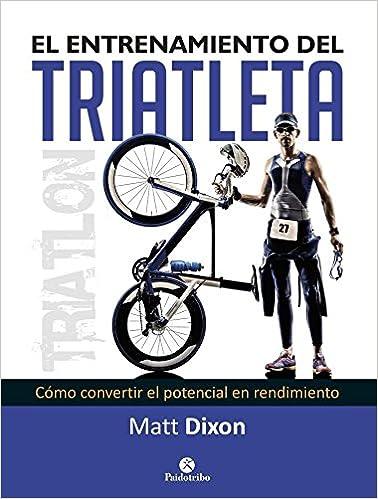 El entrenamiento del triatleta (Deportes): Amazon.es: Matt ...
