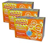 EmergenC, Tangerine, 30 Review