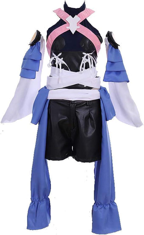 Amazon.com: Disfraz de cosplay de Fortunehouse Kingdom con ...