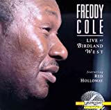 Freddy Cole: Live at Birdland West featuring Red Holloway