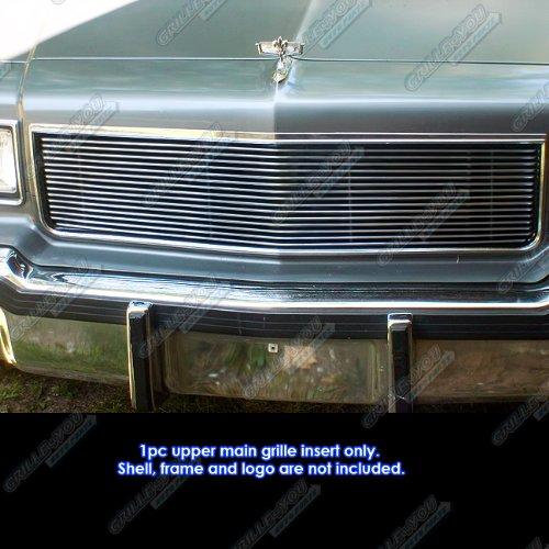 86 chevy truck billet grill - 7