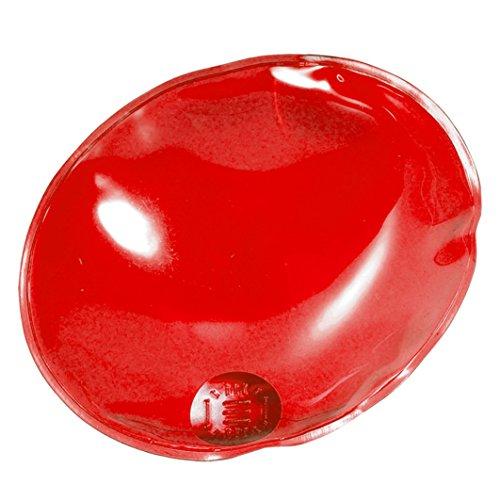 eBuyGB 6 stuks herbruikbare onmiddellijke gel-handwarmers.