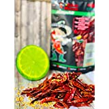 Dried Arbol Chili Pepper Grade A 114Gr / 4Oz. by Chiles Machos