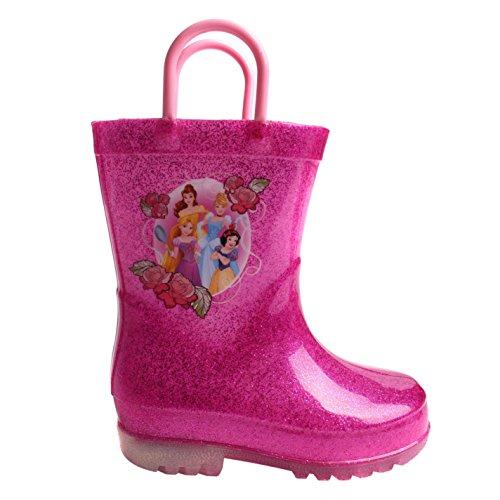 Character Kids Unisex Infants Light Wellington Boots Shoes