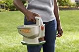 Scotts Wizz Hand-Held Spreader with EdgeGuard