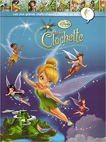 Amazon Fr Les Plus Grands Chefs D Oeuvre Disney En Bd Nr