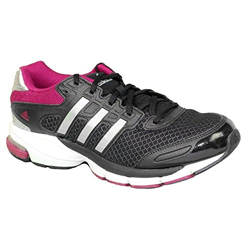 Adidas Lightster Cushion W – Black/Silver/triber