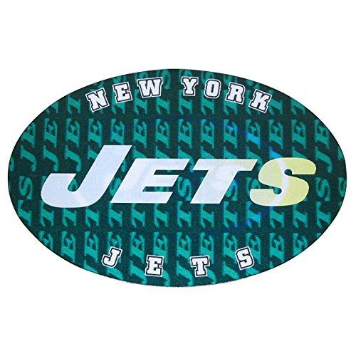 NFL 3-D Magnets - New York Jets