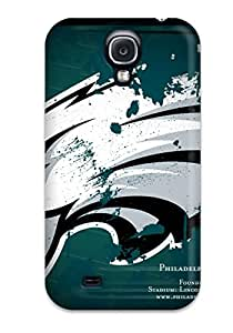 XTkgxgJ2461PmpsD Case Cover Protector For Galaxy S4 Philadelphia Eagles Case