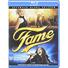 Fame (Extended Dance Edition) [Blu-ray] (2010)