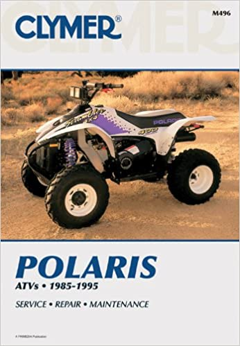 Polaris atv shop manual 1985 1995 clymer all terrain vehicles polaris atv shop manual 1985 1995 clymer all terrain vehicles service repair maintenance penton staff 9780892876686 amazon books fandeluxe Image collections