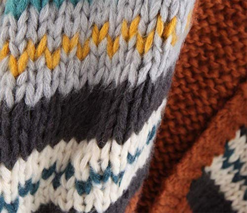 3 Solido Knitted Maglia 3 Lavorato Moda autunno Femminile inverno Top Donna Maglione Sweatershirt Abbigliamento A Pullover Donna Sweater aafxqH