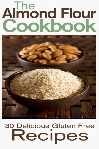 almond flour recipe book - 4