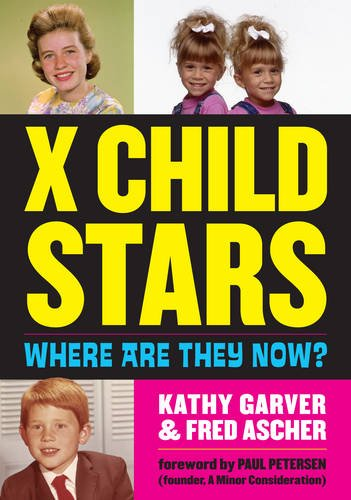 X Child Stars: Where Are They Now? -