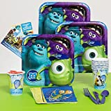 Monsters University Birthday Party Pack
