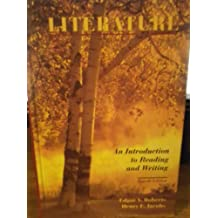 Amazon henry e jacobs edgar v roberts books literature an introduction to reading and writing 4th edition fourth ed 4e fandeluxe Gallery