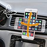 Neetto Magnetic Phone Car Mount Holder Air