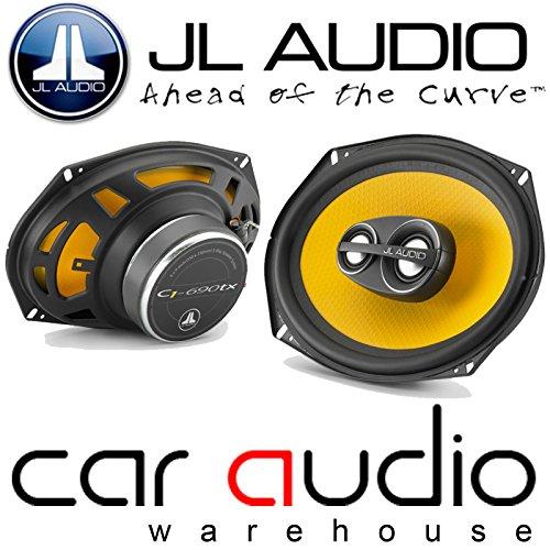 JL Audio C1-690tx Coaxial Car Audio Speakers