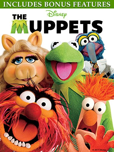 The Muppets (Plus Bonus (Cobb Stage)