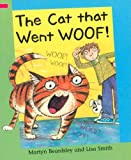 The Cat That Went Woof!, Martyn Beardsley, 1597711667