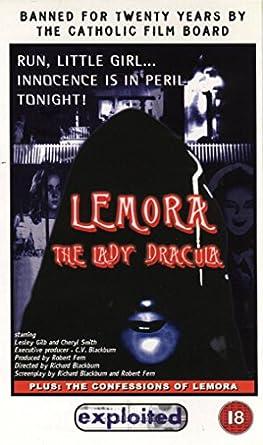 lemora the lady dracula 1975