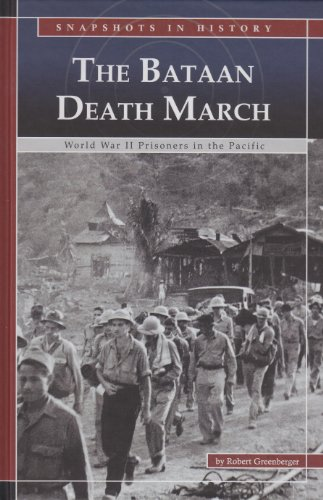 what is typically the outcome from this bataan death march