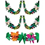 3-Piece-Tissue-Flower-Garlands-Each-is-9-feet