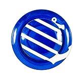 Camco Blue and White Nautical Design 12 Piece