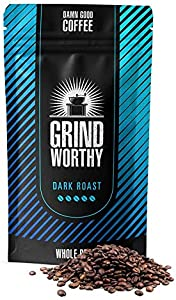 Win A Free Grind Worthy Roasted Coffee Beans - Highest Quality Taste...