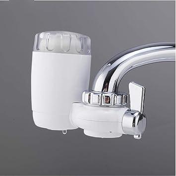Grifo Purificador De Agua Del Grifo Eliminar Contaminantes Del ...