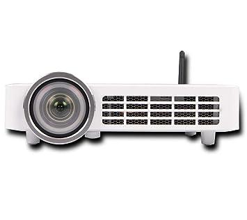 ZXC Micro Proyector DLP 100 Ultra Foco Proyector 3D HD 1080P ...
