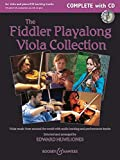 img - for The Fiddler Play-Along Viola Collection: Viola Music from Around the World (Fiddler Playalong Collection) (v. 1) book / textbook / text book