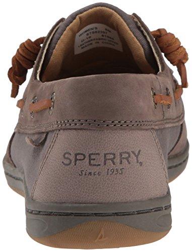 Us M Graphite 5 Shoe Sperry sider Women's Seasonal Top Songfish 6wWSzqp