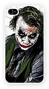 Batman Joker Why so Serious for iphone 5c protective Durable case
