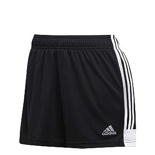 adidas Women's Tastigo 19 Shorts, Black/White, X-Small