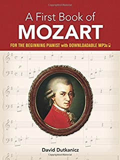 My First Book of Classical Music: 29 Themes by Beethoven, Mozart, Chopin and Other Great Composers i