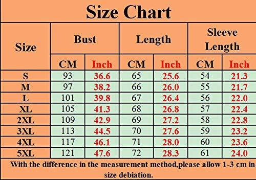 Imprimer en Xinwcang Fleur Vrac la T Top Plus Longue Tank Pink Chemise Chemisier Dcontracte Mode Shirt Manches Blouse Size Femme WwWgprfE
