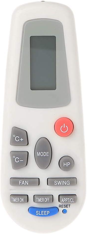 Pennyninis 1 UNID Reemplazo Del Acondicionador De Aire compatible con Hisense RCH-5028NA RCH-3218 RCH-2302na