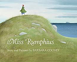 Miss Rumphius (Picture Puffins) by [Cooney, Barbara]