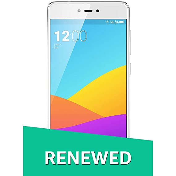 Renewed) Gionee F103 Pro (White, 16GB): Amazon in: Electronics